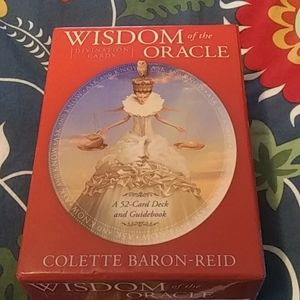 Wisdom of the Oracle Deck